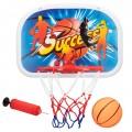 Canasta basket aro metálico CB Toys
