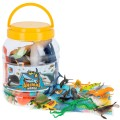 Animales marinos de juguete 16 piezas CB Toys