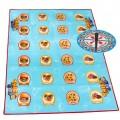 Juegos de mesa para niños Twist Chef CB Games