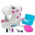 Máquina de coser con luz y sonido Shimmer'n Sparkle