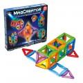 Magcreator 3D juego de construcción