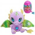 Dragón de peluche Baby Gemmy Dragons