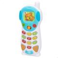 Teléfono con luces y sonidos Winfun