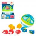 Bola actividades de juguete Winfun