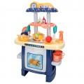 Cocina de juguete con luz, sonido u accesorios My Home Colors