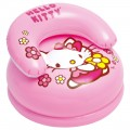 Silla hinchable Hello Kitty | Hinchables Intex