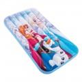 Cama hinchable infantil Frozen | Colchones hinchables Intex