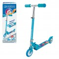 Patinete infantil plegable azul CB Riders