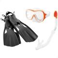 Set para bucear INTEX - Kit para snorkel | Compra en DISTRIA