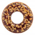 Rueda hinchable donut de chocolate | Hinchables Intex