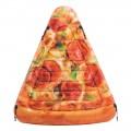 Colchoneta hinchable INTEX Pizza 145x175 cm