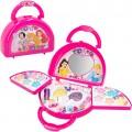 Set de maquillaje maletín 3 niveles Princesas Disney