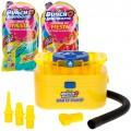 Pack de 64 globos con bomba de hinchado eléctrica Buncho Balloons