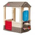 Casita de juguete Courtyard Cottage de Step2