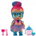 Super Cute Muñeca superheroína Kala con accesorios